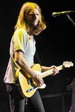 James Valentine of Maroon 5 performs live on...