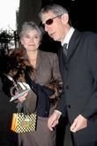 Richard Belzer and Harlee McBride