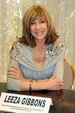 Leeza Gibbons Hollywood Chamber Of Commerce Hosts Awards'...