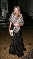 Veronica Verikova Mentor Foundation Royal Gala At The Waldorf Astoria.