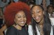 Lisa Craig and Olympic gold medalist Cappie Pondexter...