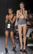 Keva swimwear designer Keva Johnson