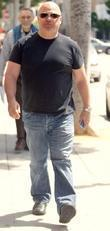 Michael Chiklis former star of 'The Shield' out...