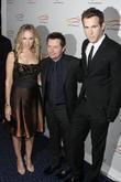 Tracy Pollan, Michael J. Fox, Ryan Reynolds