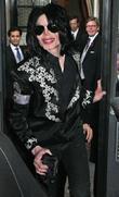 Michael Jackson Tribute, O2 Arena