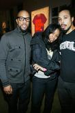 Common, Beverly Bond and Bazaar Royale