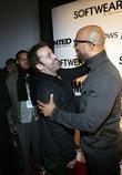 Jeremy Piven and Common