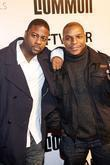 Naughty By Nature, DJ Kaye Gee and Vinny Rock