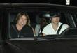 Miley Cyrus, Boyfriend Justin Gatton and Father Billy Ray Cyrus