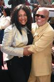 Mary Wilson, Berry Gordy, Star On The Hollywood Walk Of Fame and Walk Of Fame