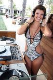 Miss Florida Jessica Rafalowski, Paradise Island