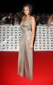 Alicia Dixon Mobo Awards 2008 - Arrivals London,...