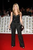 Liz McClarnon Mobo Awards 2008 - Arrivals London,...