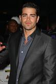 Jesse Metcalfe The MOBO awards 2008 - arrivals...