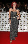 Carrie Grant The MOBO awards 2008 - arrivals...