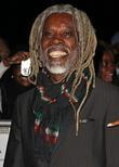 Billy Ocean The MOBO awards 2008 - arrivals...