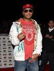 Flo Rida The MOBO awards 2008 - arrivals...