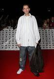 Tim Westwood The MOBO awards 2008 - arrivals...