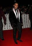 Jay Sean The MOBO awards 2008 - arrivals...