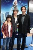 Alex Wolff and Aliens
