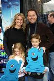 Chris Harrison and Aliens