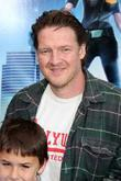 Donal Logue and Aliens