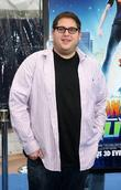 Jonah Hill and Aliens