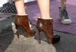 Heidi Montag's boots and Heidi Montag