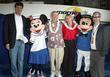 Morgan Sackett, Mickey Mouse and Walt Disney