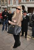 Amanda Wakeley Mothers4Children - charity lunch held at...