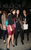 Kim Kardashian and Vera Wang