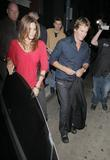 Cindy Crawford and husband Randy Gerber outside Mr...