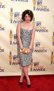 Ashley Greene 2009 MTV Movie Awards held at...