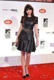 Daisy Lowe MTV Europe Music Awards 2008 held...