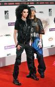Bill Kaulitz and Tom Kaulitz Of Tokio Hotel