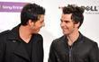 The Stereophonics MTV Europe Music Awards 2008 held...