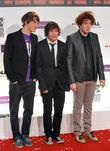 The Wombats MTV Europe Music Awards 2008 held...