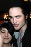 Robert Pattinson and MTV