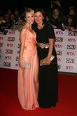 Amanda Holden and Divina McCall