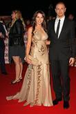 Dannii Minogue and Brian Friedman