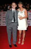 Sam Aston and Brooke Vincent