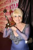 Barbara Windsor and Easterders Winner Of Best Soap