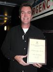 Actor Neil Flynn and Scrubs