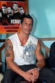 Danny Wood and New Kids On The Block