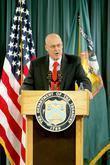 United States Treasury Secretary Henry Paulson