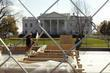 White House and Barack Obama