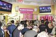 The Grand Opening Of Millions Of Milkshakes In West Hollywood. The Obama Shake