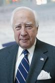 Author David Mccullough