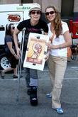 Michelle Wolff and Girlfriend