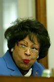 Congresswoman Diane E. Watson